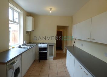 Thumbnail 6 bed terraced house to rent in Windermere Street, Leicester