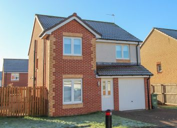 Thumbnail 4 bed detached house for sale in Blackhill Drive, Glasgow