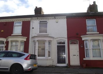 2 bed property to rent in Strathcona Road, Wavertree, Liverpool L15
