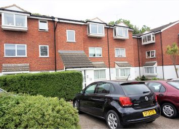 Thumbnail 1 bed flat for sale in Heathdene Drive, Belvedere