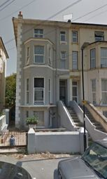 Thumbnail 1 bed flat for sale in 14A Church Road, St. Leonards-On-Sea, East Sussex.