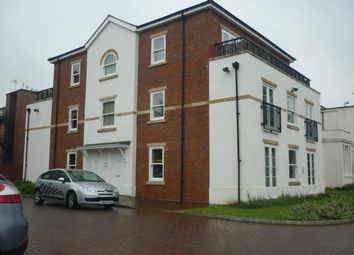 Thumbnail 2 bed flat to rent in Compton Road, Meridale House, Wolverhampton