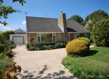 Thumbnail 3 bed detached bungalow for sale in Pullens Road, Painswick, Stroud