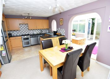 Thumbnail 2 bed end terrace house for sale in Ash Road, Kingsteignton, Newton Abbot