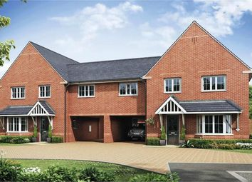 4 bed detached house for sale in Elder Drive, Brixworth, Northampton NN6