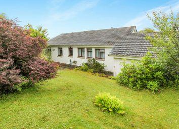 Thumbnail 4 bed detached bungalow for sale in Clachan Seil, Oban