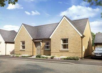 "Thumbnail 3 bed detached house for sale in ""Bellbroughton"" at West Yelland, Barnstaple"