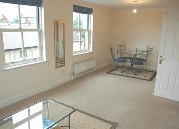 Thumbnail 2 bedroom flat to rent in Montague Road, London