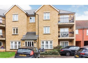 2 bed flat for sale in Mortimer Way, Witham CM8