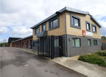 Thumbnail Office to let in Offices At Enterprise Centre, Caxton Road, St Ives, Cambridgeshire