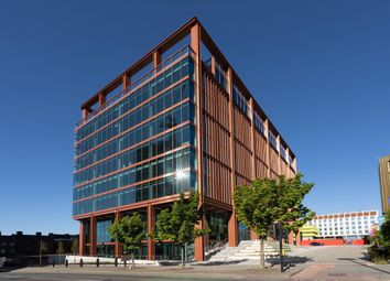 Thumbnail Office to let in The Lumen, Newcastle Helix, Newcastle Upon Tyne