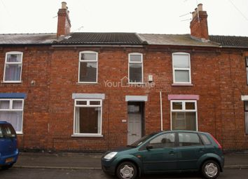 Thumbnail Room to rent in St. Andrews Street, Lincoln