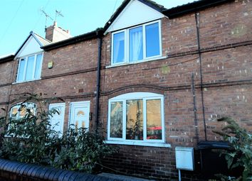Thumbnail 3 bed terraced house to rent in Jellicoe Street, Langwith, Mansfield