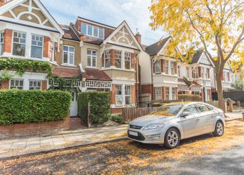 Thumbnail 5 bed flat for sale in Foster Road, London
