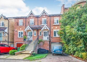 Thames Ditton, Surrey KT7. 4 bed terraced house