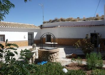 Thumbnail 5 bed property for sale in 18891 El Margen, Granada, Spain