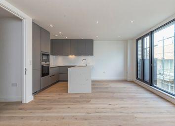 1 bed flat for sale in Sudrey Street, London SE1