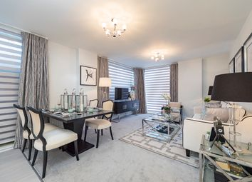 Thumbnail 3 bed flat for sale in Cricklewood Lane, London