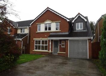 Thumbnail 5 bed detached house for sale in Redwood Drive, Chorley, Lancashire