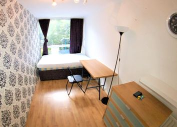 Thumbnail Room to rent in Weston House, London