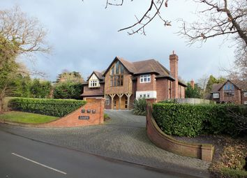 Thumbnail 5 bed detached house to rent in The Phillamores, Cobham