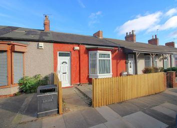 Thumbnail 2 bed bungalow to rent in Eldon Street, Darlington