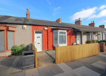 Thumbnail 2 bed bungalow to rent in Eldon Street, Darlington