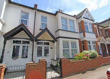 Thumbnail 3 bedroom terraced house for sale in Beedell Avenue, Westcliff On Sea, Essex