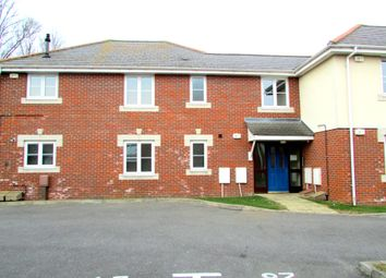 Thumbnail 2 bed flat to rent in Wells Close, Portsmouth