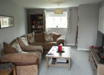 Thumbnail 3 bedroom end terrace house for sale in Callington Road, Swindon