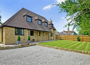 Thumbnail 4 bed detached house for sale in Mill Bank, Headcorn, Ashford, Kent