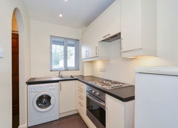 Thumbnail 1 bed flat to rent in Chaucer Drive, London