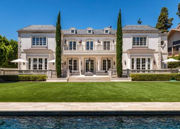 Thumbnail 7 bed property for sale in North Alta Drive, Beverley Hills, Los Angeles, California