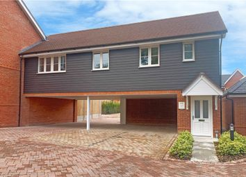 Murrell Hill Lane, Binfield, Berkshire RG42. 2 bed flat for sale