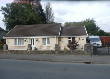 Thumbnail 2 bed detached bungalow for sale in Felinfach, Nr Aberaeron