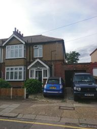 Thumbnail 3 bed flat for sale in Spencer Road, Harrow