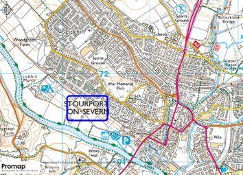Thumbnail Land to rent in Yew Tree Walk, Stourport-On-Severn