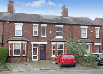 Thumbnail 3 bed terraced house to rent in Heyes Lane, Alderley Edge