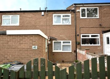Thumbnail 2 bed town house for sale in Bellmount Close, Leeds, West Yorkshire