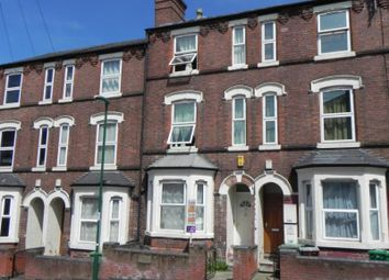 Thumbnail 3 bed terraced house for sale in Maples Street, Nottingham
