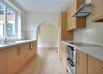 Thumbnail 4 bed detached house to rent in Ridge Lane, Watford, Hertfordshire