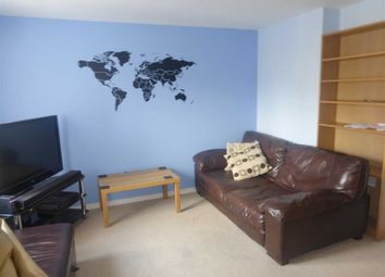 Thumbnail 1 bedroom flat to rent in Firhill Close, Swindon, Wiltshire
