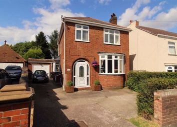 Thumbnail 3 bed detached house for sale in Turls Hill Road, Sedgley, Dudley