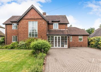 Thumbnail 3 bed detached house for sale in Lyttelton Road, Droitwich