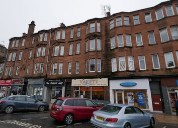 Thumbnail 1 bed flat for sale in Main Street, Cambuslang, Glasgow