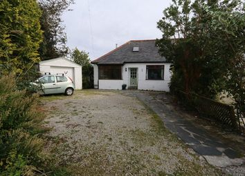 Thumbnail 3 bed semi-detached bungalow for sale in Oakland Park, Falmouth, Cornwall
