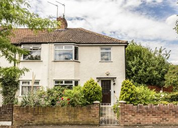 Thumbnail 3 bed property for sale in Avalon Road, London