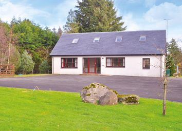 Thumbnail 3 bed detached house for sale in Fir Cottage, Gartmore, Stirlingshire
