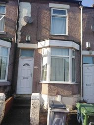 Thumbnail 2 bed terraced house for sale in Holt Road, Tranmere, Birkenhead