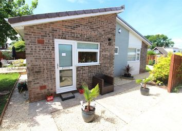 Thumbnail 2 bed detached bungalow for sale in Hillcrest, Caerleon, Newport